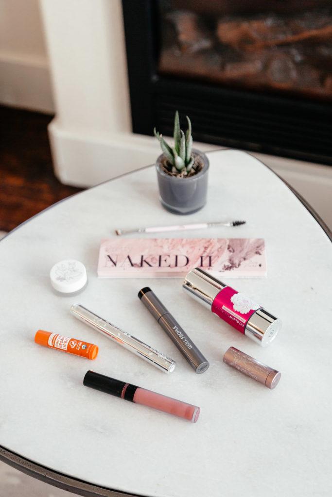 nontoxic vegan organic clean makeup bb cream chapstick lipstick lipgloss bronzer eye shadow foundation mascara