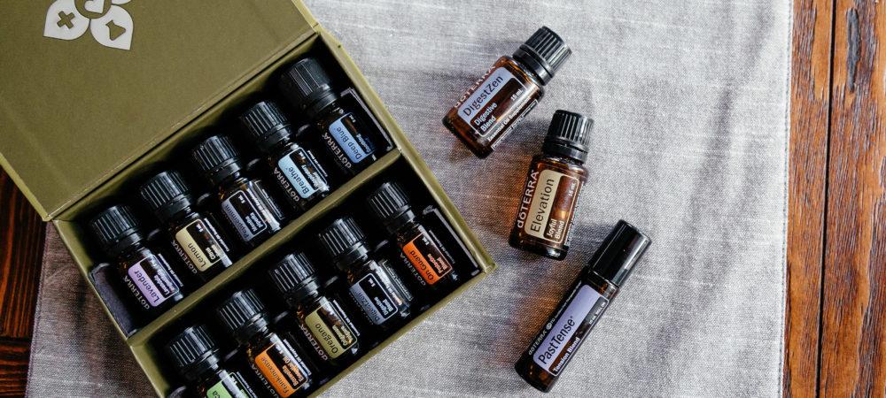 20 Ways To Start Using Essential Oils