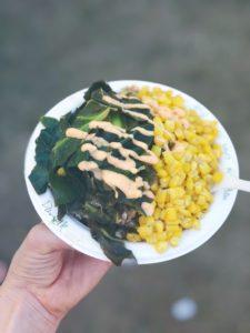 vegan coachella 2018 restaurant reviews southern fried vegan