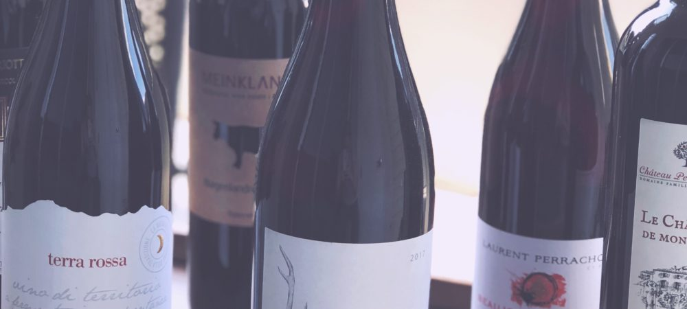 How To Drink Wine Without A Hangover: Dry Farm Wines