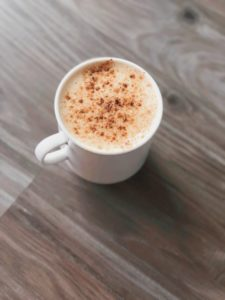 sugar free pumpkin spice latte recipe