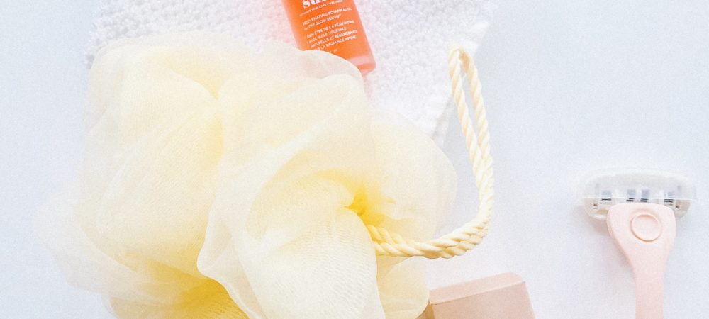 Self-care Tip: Lady Suite Beauty Body Oil