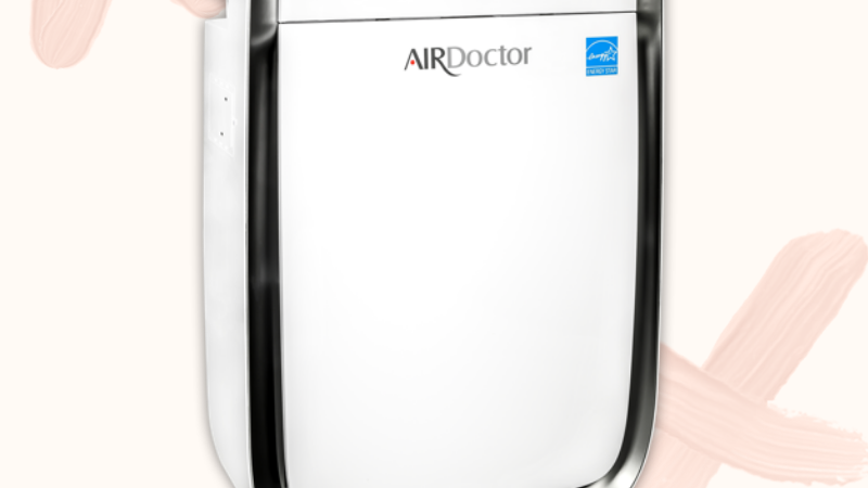 Why You Need The Air Doctor Air Purifier