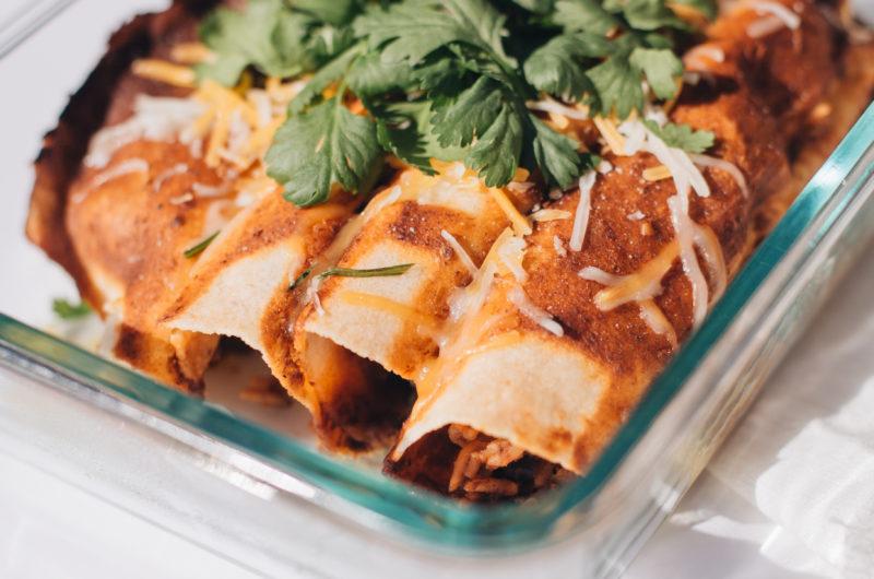 dani-on-the-loose-vegan-siete-enchiladas